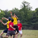 2012 Ultimate Tournament - 100
